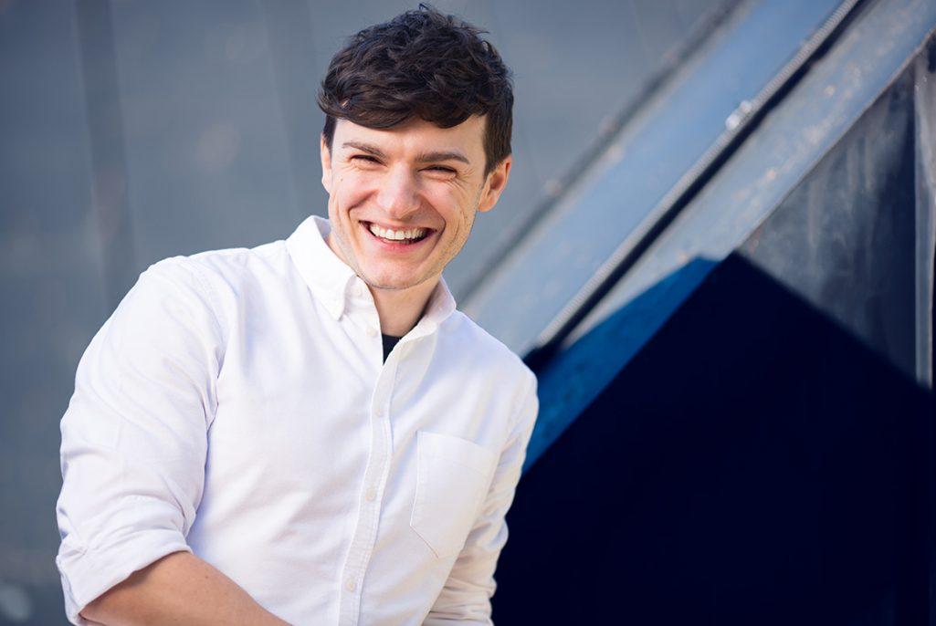Profilbild Dinko Bajramovic