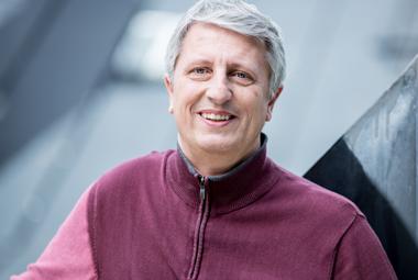 Profilbild Roger Wirz