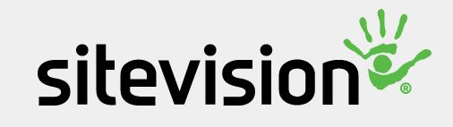 Logga SiteVision
